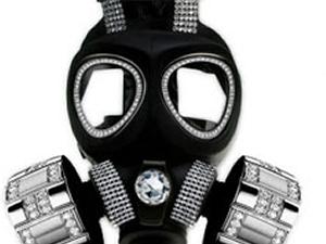 1 Mayıs gaz maskesi satışlarını uçurdu!