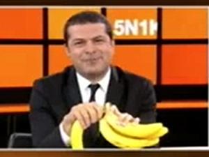 Cüneyt Özdemir'den Dani Alves'e destek