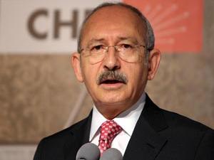 Kılıçdaroğlu'nun 1 Mayıs için açıklaması