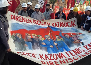 Dakika dakika Taksim