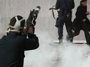 Biber gazından evde bulunan çocuklarda etkilendi