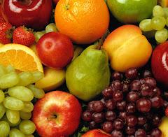 Baharda daha çok meyve tüketin
