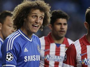 David Luiz'den Atletico itirafı