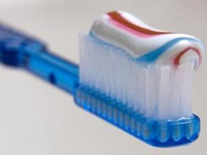 Organik diş macunu!