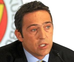Ali Koç'un Fenerbahçe'ye başkan olmasına onay!