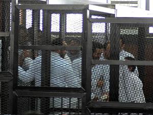 Açlık grevindeki tutuklu sayısı 20 bin oldu
