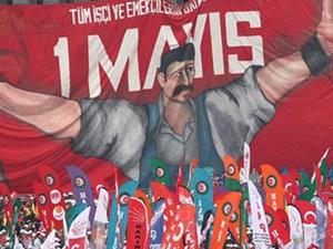 Elazığ'da olaysız 1 Mayıs