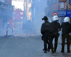 İstanbul Emniyet Müdürlüğü iddiaları yalanladı