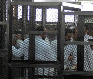 20 bin tutuklu açlık grevinde