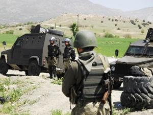 Diyarbakır'da kaçırılan 2 asker serbest!