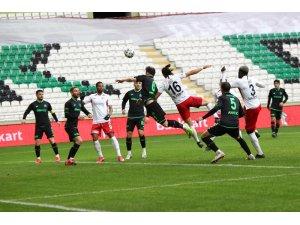 Ziraat Türkiye Kupası: Konyaspor: 2 - Gaziantep FK: 1  (Maç sonucu)