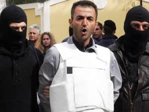 DHKP C'li İsmail Akkol'un iadesine Yunanistan'dan red!