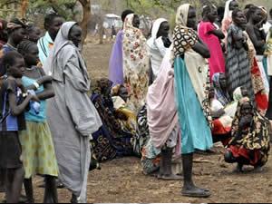Etiyopya'da çatışma çıktı!