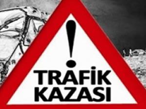 Ankara'da trafik kazası: 1 kişi öldü