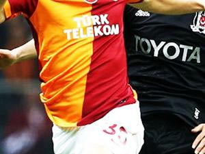 Galatasaray'dan Beşiktaş'a dev çalım