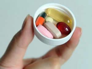 Türkiye için antibiyotik alarmı