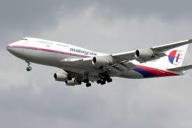 Kaybolan Malezya uçağı için toplanacaklar