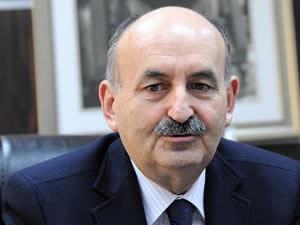 Mehmet Müezzinoğlu'na göre en önemli sağlık sorunları