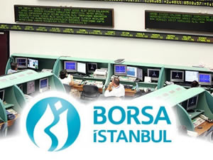 Borsa İstanbul durdu