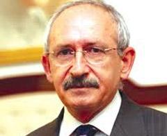 Kemal Kılıçdaroğlu, uluslararası medya kuruluşu ile görüştü