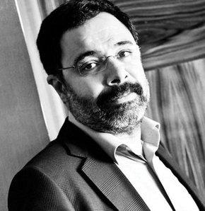 Ünlü yazar Ahmet Ümit cezaevinde!