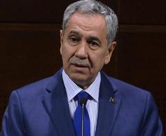 Umut Oran'dan Bülent Arınç'a kritik soru