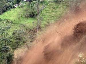 Afganistan'da toprak kayması: 200 ölü!
