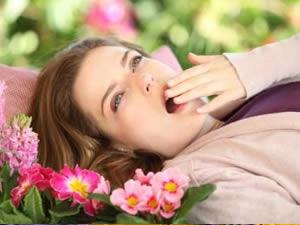 Bahar yorgunluğunu yenmenin püf noktaları