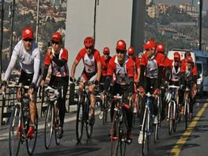 Dikkat! İstanbul'da Pazar günü bazı yollar kapalı