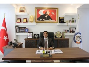 Cizre TSO Başkanı Sevinç özel öğretim kurumlarının sorunlarının çözümü için girişimlerde bulundu