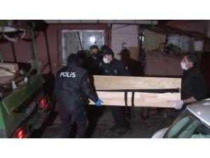Pendik'te taciz ve tehdit dehşete dönüştü: 1 ölü 1 yaralı