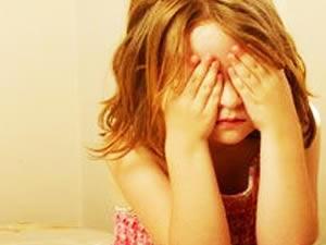Çocuk istismarında tüyler ürperten o rapor