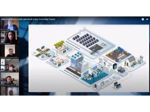 MatchUp, Akıllı Şehirlerde Enerji Verimliliği seminerinde ele alındı