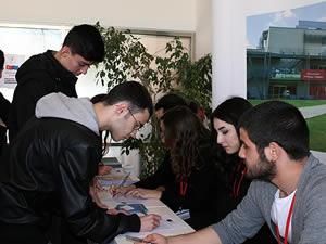 Öğrencilere sosyal tesislerde öncelik