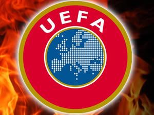 UEFA kararını verdi!