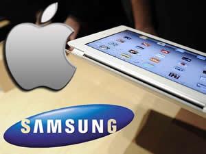 Samsung Apple'a 119,6 milyon dolar tazminat ödeyecek