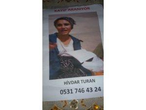 Bursa'da kayıp engelli genç kadın 3 gündür aranıyor