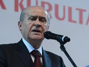Bahçeli'den Erdoğan'a: Şu fotoğraflar yalanlarına kapak olsun