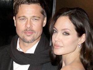 Brad Pitt ve Angelina Jolie başrolde