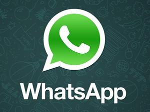 İran'da WhatsApp yasaklandı!