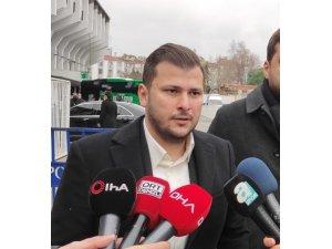 """Yavuz Cinkaya: """"Başkanlık için Turgay Mersin adı geçiyor"""""""