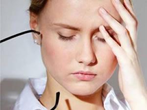 Baş ağrılarına dikkat