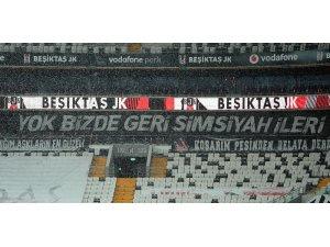 Süper Lig: Beşiktaş: 0 - Galatasaray: 0 (Maç devam ediyor)