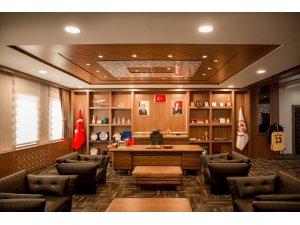 Bitlis Belediyesi yeni hizmet binasına taşındı
