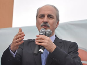 Numan Kurtulmuş'tan Said Nursi açıklaması
