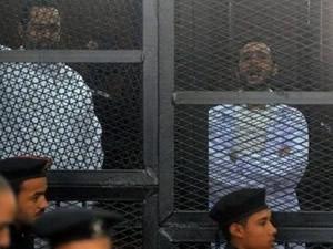 Mısır'daki tutuklamalara ek süre!