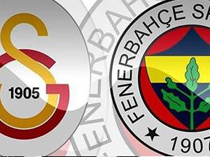 Fenerbahçe Galatasaray'ı takip etti!
