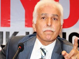 Recai Kutan Saadet Partisi'nde Fatih Erbakan'ı onaylıyor!