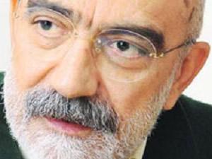 Ahmet Altan'dan gazetecilik açıklaması