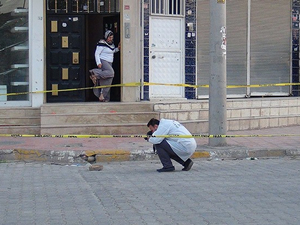 Mardin'de çocuklar mayın buldu eskiciye sattı!